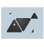 bentfish footer logo